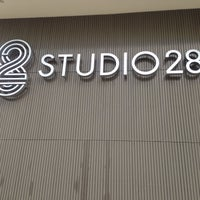 Photo taken at studio28 by Chontiros M. on 7/2/2017