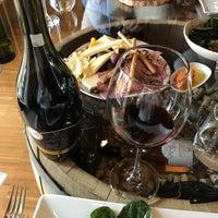 4/30/2018 tarihinde Ulvi T.ziyaretçi tarafından LA Mahzen Restaurant'de çekilen fotoğraf