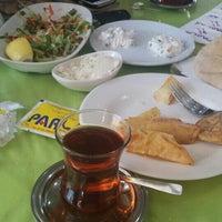 Photo taken at Serik Parlak Restaurant by Elif D. on 11/18/2015