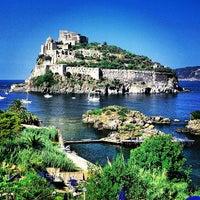 Foto scattata a Castello Aragonese da Denis Z. il 7/23/2013