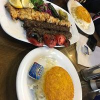 Photo taken at رستوران پیاله by soheil on 3/7/2017