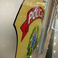 Photo taken at Posto Passaportes - Polícia Federal by Paulo Henrique L. on 5/16/2016