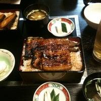 Photo prise au 宇な義 par Dragonfly F. le1/11/2014