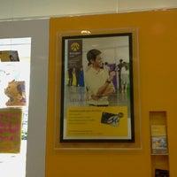 Photo taken at ธนาคารกรุงศรีอยุธยา (KRUNGSRI) by Wish-Wishky on 10/5/2012
