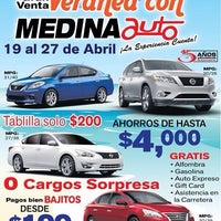 Photo taken at Medina Auto by Mrcos on 4/19/2014