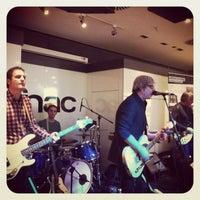 Photo taken at Fnac by Dani C. on 1/25/2013