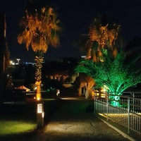 Photo taken at The Luvi Butik Hotel Bodrum by Tubish on 8/6/2015