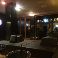 Photo taken at KG Bar by Jessica C. on 3/31/2015