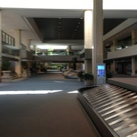Photo taken at Norfolk International Airport Baggage Claim by Jessica C. on 6/20/2013