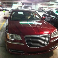 Photo taken at National Car Rental by Jessica C. on 3/15/2013