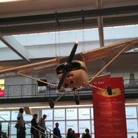 Foto scattata a Deutsches Technikmuseum da Donal K. il 11/11/2012