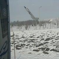 Photo taken at 14'üncü İus Üs Komutanlığı by Kadir B. on 2/7/2017