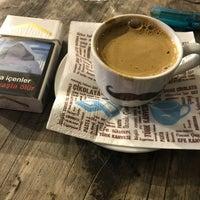 Foto scattata a Bayramefendi Osmanlı Kahvecisi da Ömer il 10/11/2018