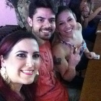 Photo taken at Bar Radical  Grill by Vinicius G. on 12/13/2014