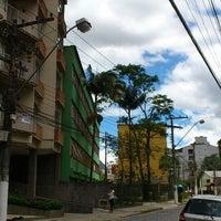 Photo taken at Rua Prudente de Morais by Thiago A. on 12/19/2013