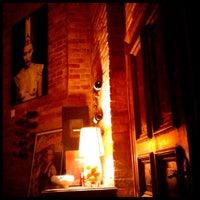 Das Foto wurde bei Doblo Wine & Bar von Henrietta G. am 10/15/2012 aufgenommen