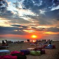 Photo taken at Blue Ocean by jakki ⚡ .. on 6/27/2015