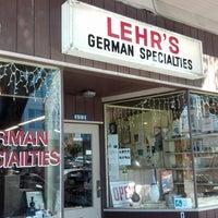 5/3/2013 tarihinde Daniel Z.ziyaretçi tarafından Lehr's German Specialties'de çekilen fotoğraf