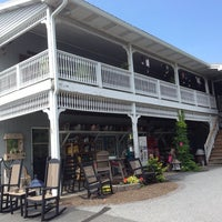 Photo taken at Kings Homestead by David D. on 7/26/2014