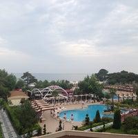 Foto tomada en Avantgarde Hotel & Resort por Ali C. el 5/9/2013