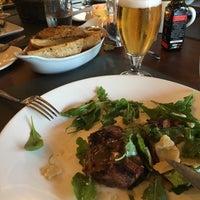 Photo taken at Zeri's Restaurant by Taner K. on 7/22/2016