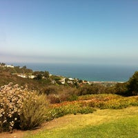 Photo prise au Mt. Soledad par Meg J. le6/22/2013