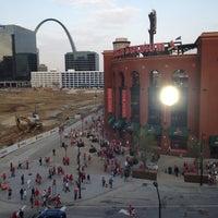 Photo taken at The Westin St. Louis by John H. on 4/9/2013