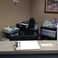 Photo taken at Rosa Family Chiropractic - Fairfax by Rick R. on 9/27/2012