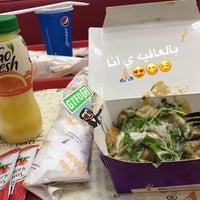 Photo taken at Shawarma.Plus by fai9alista on 3/29/2017