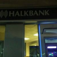 Photo taken at Halk Bankası Erdek by Sercan Ş. on 8/30/2016
