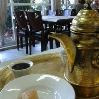 Photo taken at Har Tavor Restaurant by Jen T. on 2/2/2013