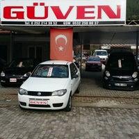 Photo taken at Güven Oto Galeri by GÜVEN OTO GALERİ G. on 12/5/2016