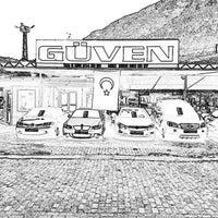 Photo taken at Güven Oto Galeri by GÜVEN OTO GALERİ G. on 5/2/2017