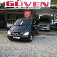 Photo taken at Güven Oto Galeri by GÜVEN OTO GALERİ G. on 11/14/2016