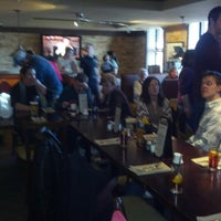 Photo taken at Buttonwood Grill by Pam on 1/27/2013