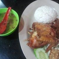 Photo taken at Restoran Pinang by Q h. on 1/8/2013