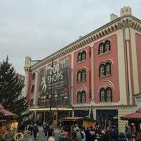 Photo taken at Palladium by Jaroslav M. on 12/2/2012