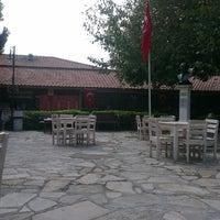 10/29/2014 tarihinde Tutku ziyaretçi tarafından Atatürkçü Düşünce Derneği Parkı'de çekilen fotoğraf