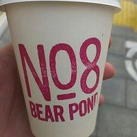 Photo taken at ON THE CORNER No.8 Bear Pond by Syrbastyian(せば) V. on 12/7/2012