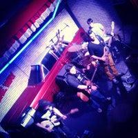 Photo taken at Lendas Pub by Sergio M. on 5/20/2013