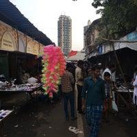 Photo taken at Chor Bazaar (Thieves' Market) by Aliasgar D. on 9/25/2016
