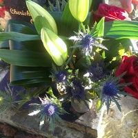Photo taken at South London Crematorium & Streatham Park Cemetery by Samantha W. on 1/10/2014