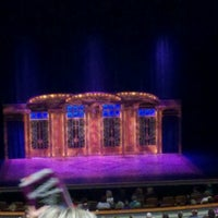 Foto diambil di Sandler Center for the Performing Arts oleh Julie F. pada 11/10/2012