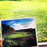 Photo taken at Aviara Golf Club by sdk s. on 12/10/2016