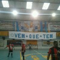 Photo taken at Sociedade Amigos de Vila Matilde by Daniel F. on 8/21/2016