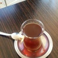Photo taken at Türkmen Pastanesi by Mehmet S. on 2/23/2016