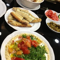 Photo taken at Damascus Gate Resturant by RooRoo J. on 6/15/2013