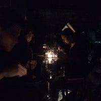 Снимок сделан в Tawny Bar пользователем zhenya p. 1/15/2018