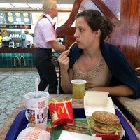 Photo taken at McDonald's by Timon Z. on 7/19/2016