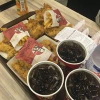 Photo taken at KFC by Samin V. on 9/8/2016